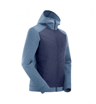 Chaqueta Trail SALOMON Sight Hybrid M