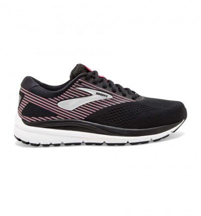 Zapatillas Running_mujer_brooks Addiction 14 40.5 Negro