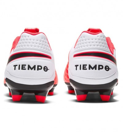 Botas Fútbol Futbol_Unisex_NIKE Tiempo Legend 8 Academy Mg