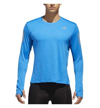 Camiseta M/l Running_Hombre_ADIDAS Rs Ls Tee M