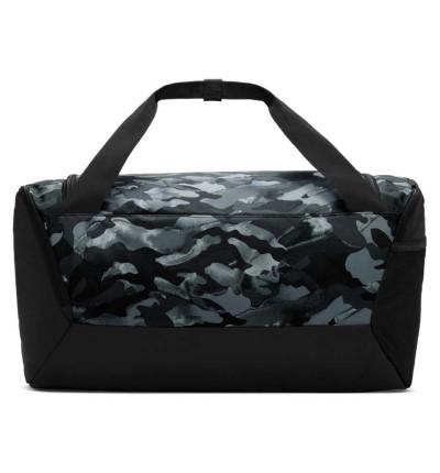 Bolsa Gimnasio Casual Nike Brasilia Printed Training Duffel Bag