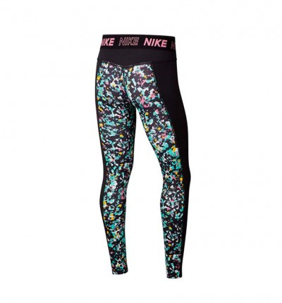 Mallas Largas Casual_Niña_Nike One