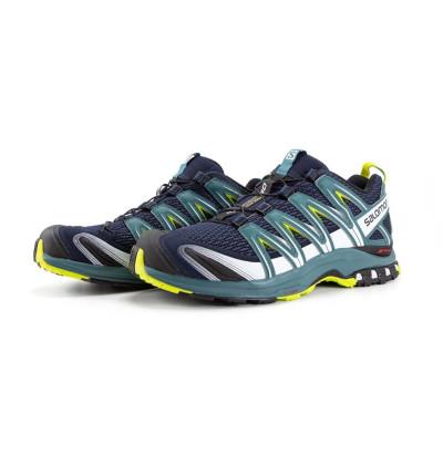 Zapatillas Trail Running Hombre SALOMON Xa Pro 3d