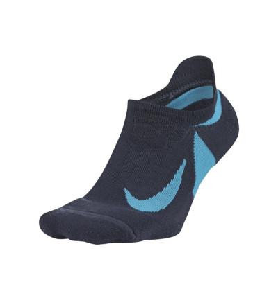 Calcetines Running_Unisex_NIKE Unisex Dry Elite Cushioned Run