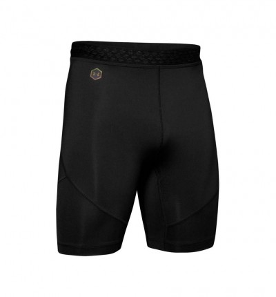 Mallas Short Running_Hombre_UNDER ARMOUR Ua Rush Run Half Tight