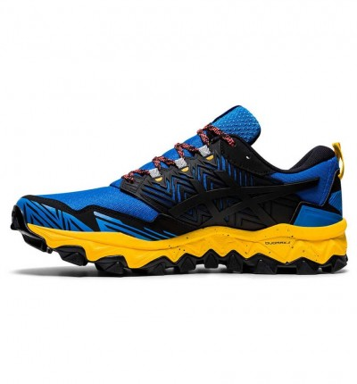 Zapatillas Trail Running Hombre ASICS Gel Fujitrabuco 8