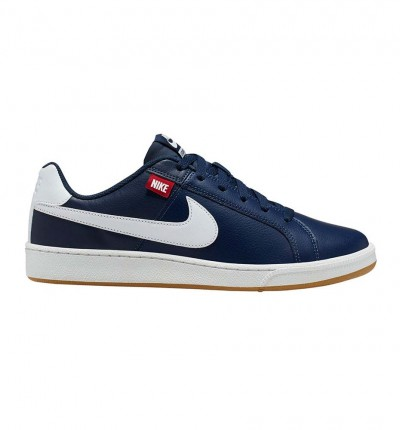 Zapatillas Casual_Hombre_Nike Court Royale Tab