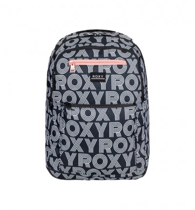Mochila Casual_Mujer_ROXY Here You Are Printed