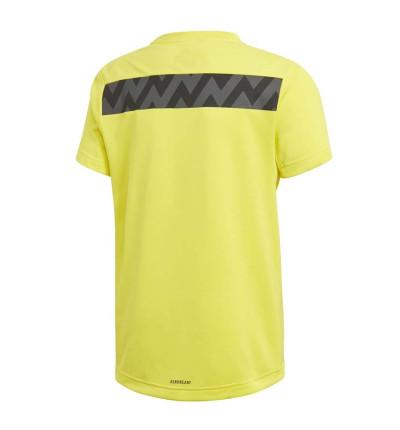 Camiseta Casual Niño ADIDAS Jb Tr Xfg Tee manga corta