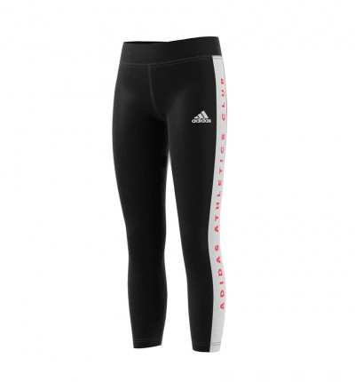 Mallas Largas Junior Casual ADIDAS Jg A Bold Tight