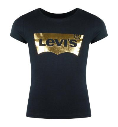 Camiseta M/c Casual_Niña_LEVIS Ss Tee Brillant