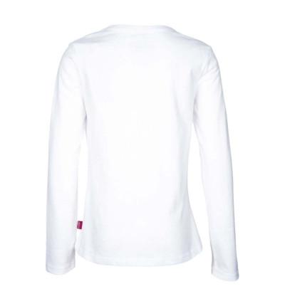 Camiseta M/l Casual_Niño_LEVIS Ls Tee Bisoul