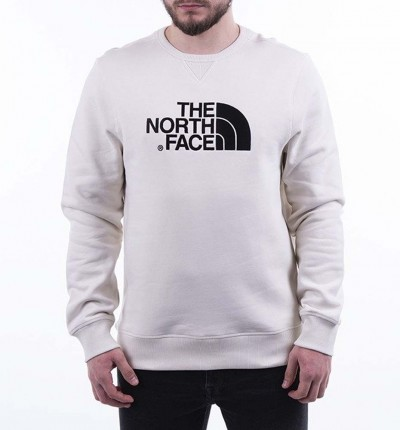 Sudadera Casual_Hombre_THE NORTH FACE M Drew Peak Crew