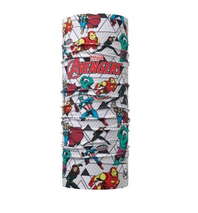 Tubular Casual_Niño_BUFF Superheroes Avengers Since