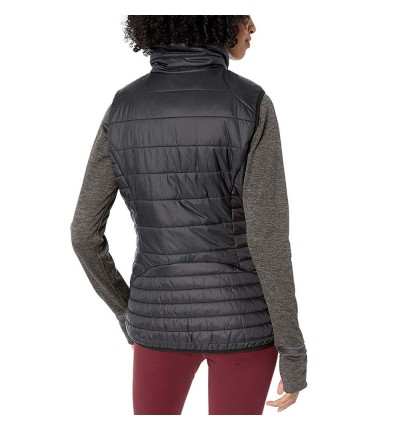 Chalecos Casual_Mujer_ARMANI EA7 Train Core Lady W Vest Fz