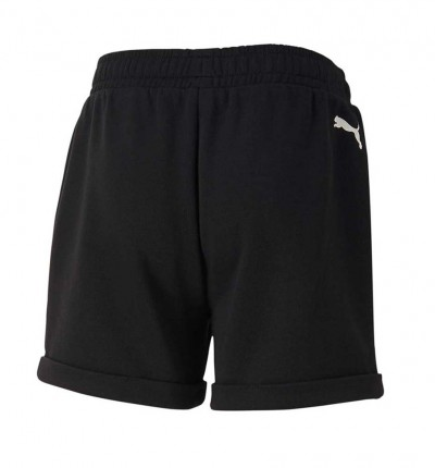 Short Casual Niña PUMA Alpha Shorts