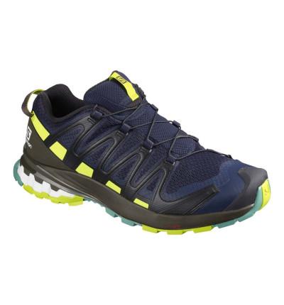 Zapatillas Trail Running Hombre Salomon Xa Pro 3d V8