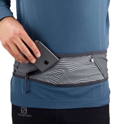 Cinturón Trail_Unisex_SALOMON Pulse Belt Nocturne