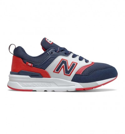 Zapatillas Casual_Niño_NEW BALANCE Gr997