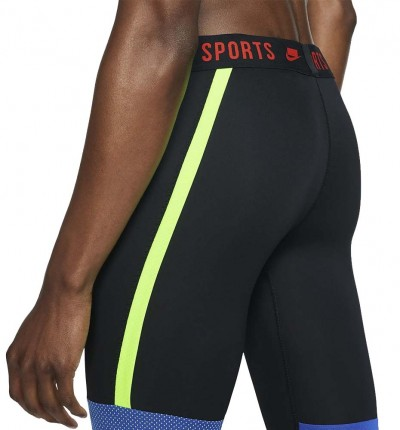 Malla Long Fitness NIKE M Np Tight Px