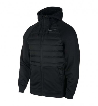 Chaqueta Casual Hombre Nike Therma