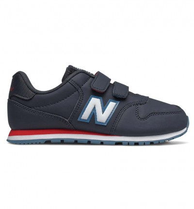 Zapatillas Casual_Niño_NEW BALANCE Yv500
