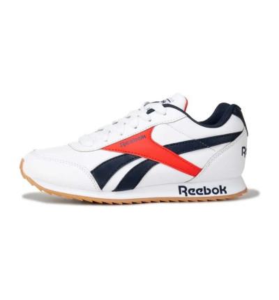 Zapatillas Casual_Niño_Reebok Royal Cljog