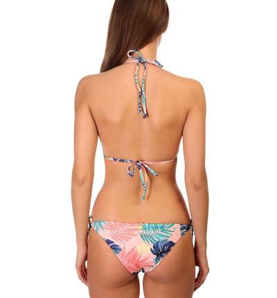 Bikini Bottom Baño_Mujer_ROXY Tiki Tri/tie Si J