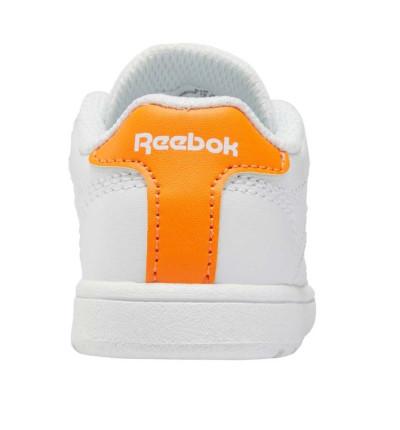Zapatillas Casual_Bebe_REEBOK Rbk Royal Complete