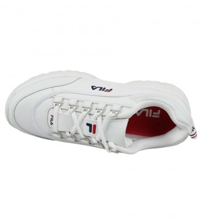 Zapatillas Casual_Mujer_FILA Strada Low Wmn