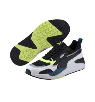 Zapatillas Casual PUMA X-ray 2 Square
