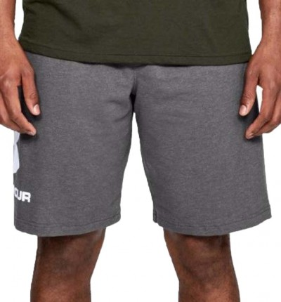 Under Armour Sportstyle Cotton Graphic Hombre Pantalones Fitness