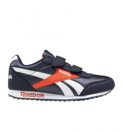 Zapatillas Casual Reebok Royal Cljog