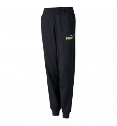 Pantalón Casual_Niño_PUMA Ess 2 Col Logo Sweat Pants