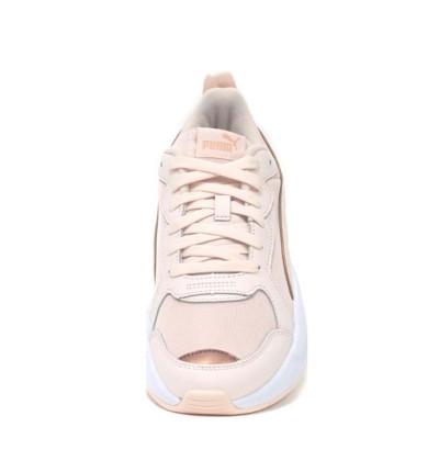 Zapatillas Casual_Mujer_PUMA X-ray Metallic Wn´s