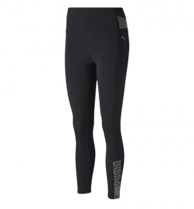 Pantalón Casual PUMA Evostripe High Waist 7/8 Tight