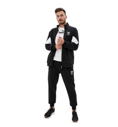Chándal Casual PUMA Sweat Suit