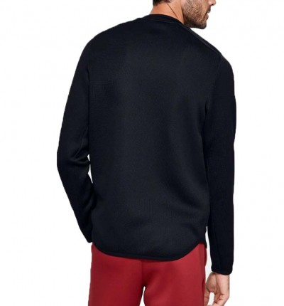 Sudadera Casual_Hombre_UNDER ARMOUR Ua Move Crew