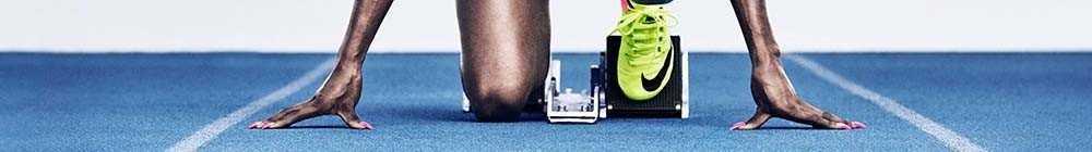 Novedades Atletismo