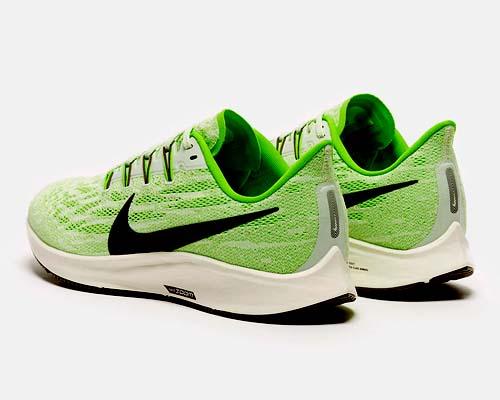 27d2ac7471cd Nike Fast Pack, la línea más rápida de la marca americana