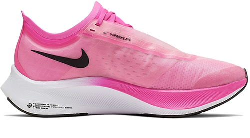 nike zoon fly rosa