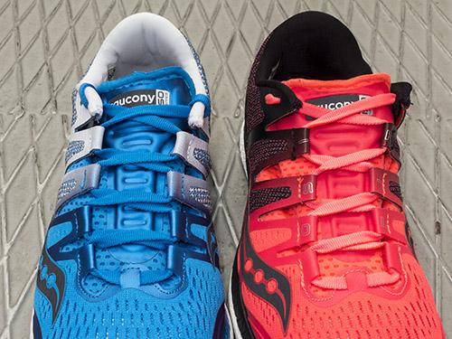 nuova collezione colori delicati colori armoniosi Refrescantes y nuevas: Saucony Run Pops