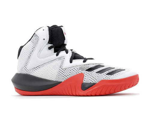 A pie saltar guerra  Urban Basket, como elegir las zapatillas de baloncesto más adecuadas