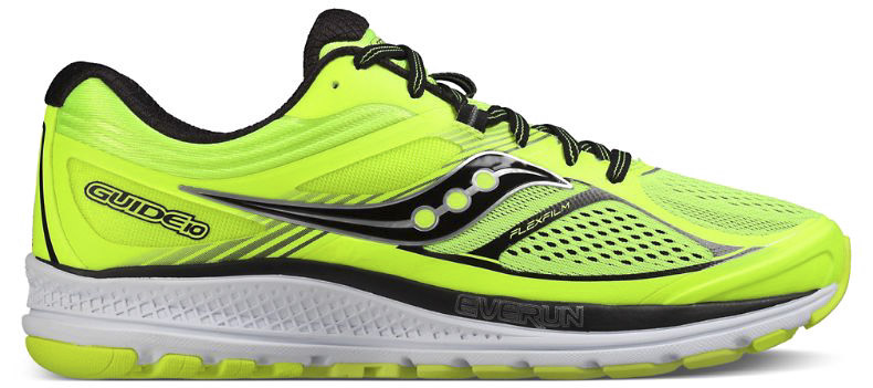 saucony guide 10 be urban running