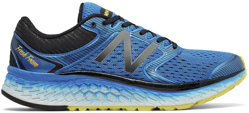 new balance 1080 be urban running