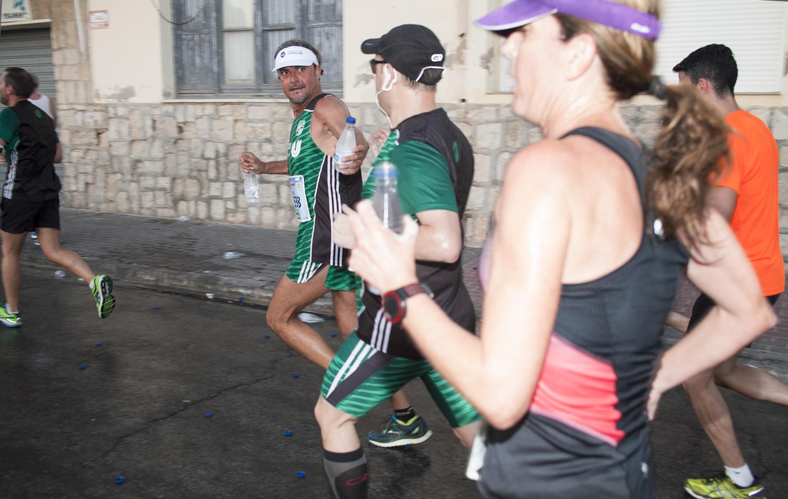 b498fafd1f2b4 Cómo vestirte para salir a correr en verano