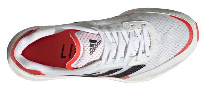 zapatillas running mixtas boston 10