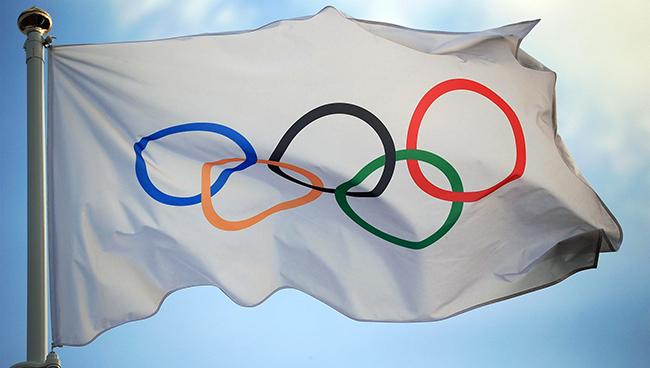 la mujer en los juegos olímpicos