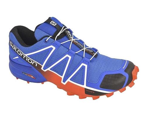 comprar baratas be7d5 5b932 Top 10 Zapatillas de Trail Running para 2019