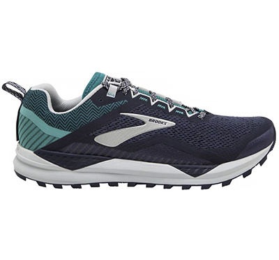 brooks cascadia 14 running